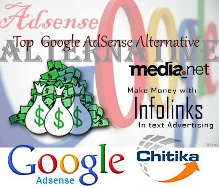 อะไรคือ Adsense Alternative
